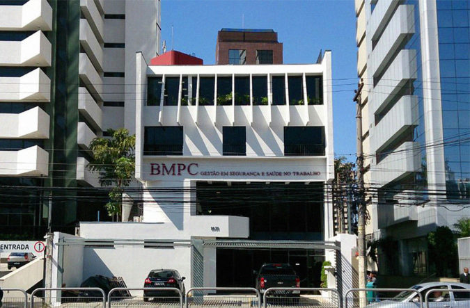 Empresa BMPC